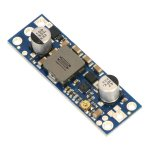 Pololu Adjustable 9-30V Step-Up Voltage Regulator U3V50AHV