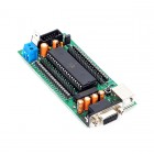AVR ATmega8535 Quick Start Board