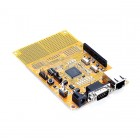 iMCU7100-EVB Evaluation Board