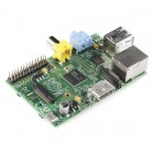 Raspberry Pi - Model B (Made In UK)