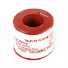 Multi Core Solder Wire 22SWG (100G)
