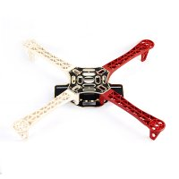 Quad Copter Frame with Integrated PCB (F450)