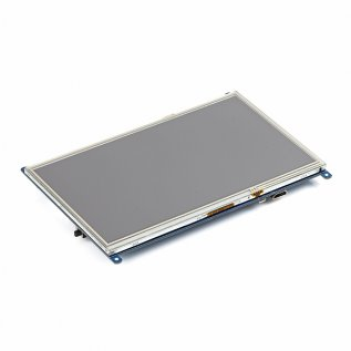 10.1 Inch Touch Screen LCD-HDMI