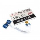 7.5Inch 3 colour E-Paper Display Hat (B) For Raspberry Pi