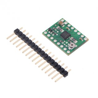 STSPIN820 Stepper Motor Driver Carrier- Pololu