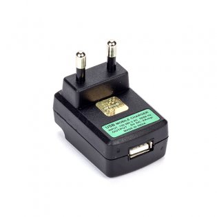 5V/1A SMPS DC Adapter (USB Type A)