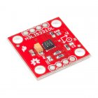 Triple Axis Accelerometer Breakout - H3LIS331DL (SparkFun - USA)