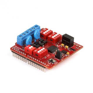 Isolated RS422/RS485 Shield For Arduino - rhydoLABZ