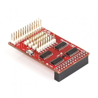 Raspberry Pi GPIO Expansion Module