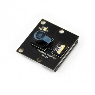 5MP Camera (D) For Raspberry Pi (Waveshare)