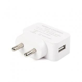 5V/2A SMPS DC Adapter with micro usb cable (TC-27)