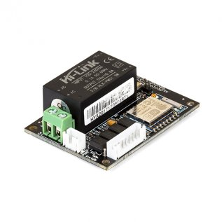 IoT Wifi Board With SMPS (4 Digital + 1 Analog)
