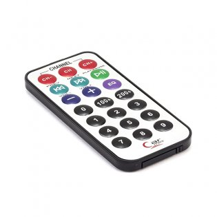 Infrared (IR) Remote Controller