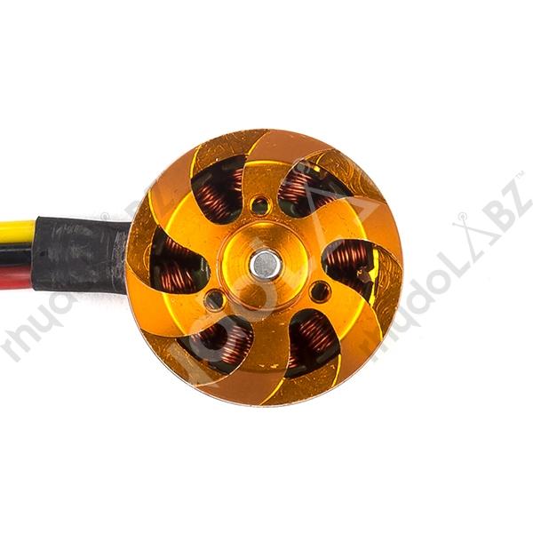 Brushless Motor D2826-1400kV : rhydoLABZ INDIA