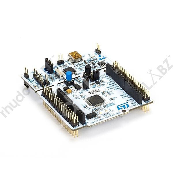 Nucleo-L476RG, STM32 Nucleo-64 Development Board : rhydoLABZ