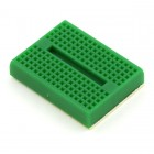 Mini Breadboard (Self-Adhesive Green)