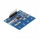 4 Channel Capacitive Touch Module - TTP224