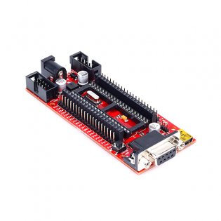 ATMEL/PHILIPS Quickstart Board V2