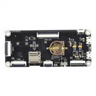 Binocular Stereo Vision Expansion Board For Raspberry PI