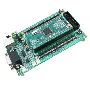 ARM LPC2129 Quick Start Board