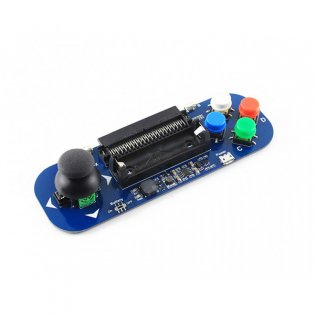 Gamepad module for micro:bit, Joystick and Buttons