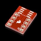 SOIC to DIP Adapter 8-Pin