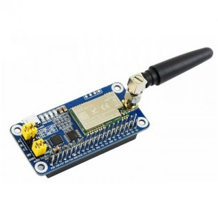 SX1262 LoRa HAT 868MHz Frequency Band for Raspberry Pi