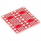 SOIC to DIP Adapter - 8-Pin