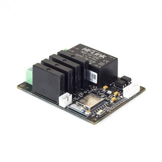 IoT Wifi Board With SMPS & SSR (4 O/P + 2 I/P)