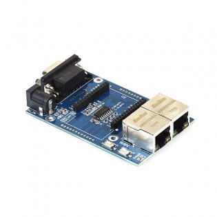 Base Board For Hlk-Rm04 Uart To Wifi Module
