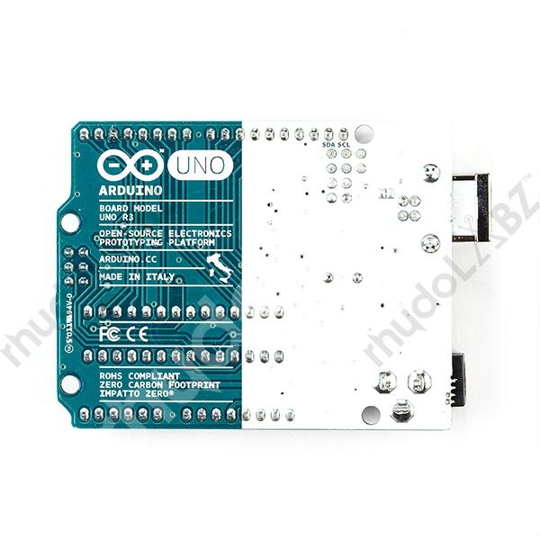 Arduino Starter Kit with original Arduino Uno R3 [ARD-2644