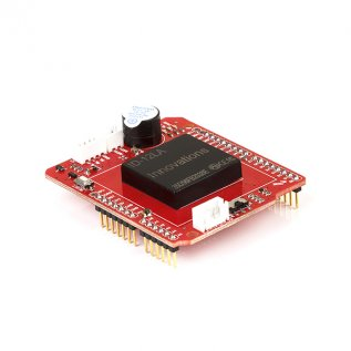 RFID Access Control Shield with ID12LA
