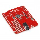 Musical Instrument Shield - Sparkfun USA