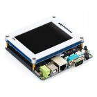 "ARM 9 Board + 3.5 "" TFT LCD with Touch Screen -Mini2440 ( 1GB)"