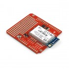 Arduino WiFly Shield