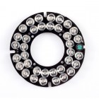 36 Infrared LED Board For HD CMOS 800TVL BULLET CCTV Camera