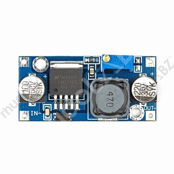 Lm2596 Step Down Module Dc-Dc Buck Converter Power Supply DC