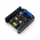RS485 CAN Cape BeagleBone Black