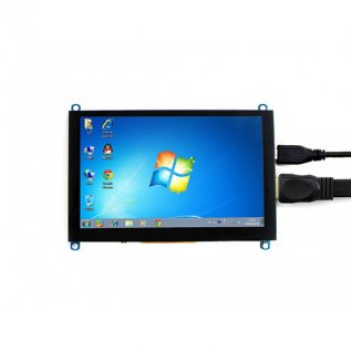 5Inch HDMI LCD (H)-Waveshare