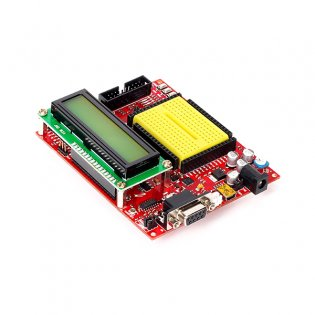 ARM LPC2148 Development Board-Mini