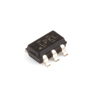 LP2985A - 33DBVR Regulating IC (SMD) SOT-23-5