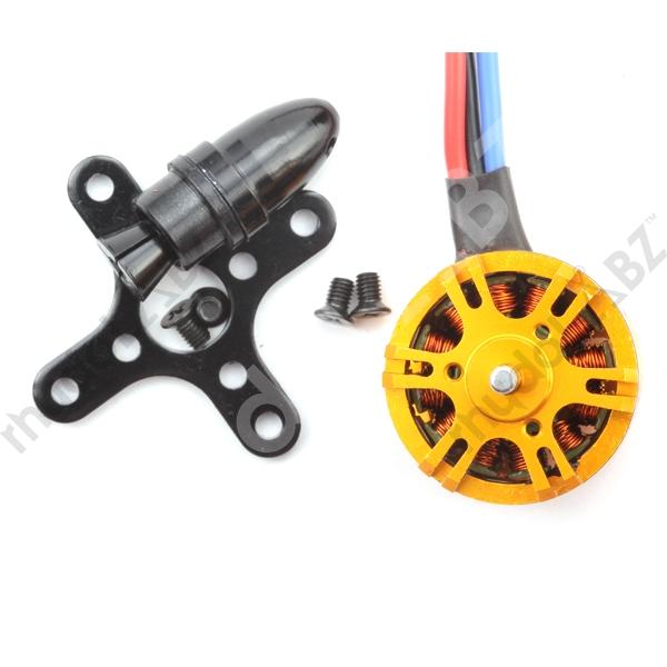Brushless Motor BE2208-1400KV : rhydoLABZ INDIA