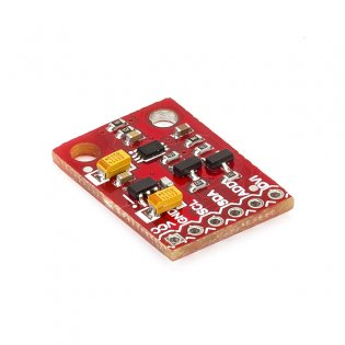 BH1750 Light Sensor Module with Level Converter - 3V3/5V