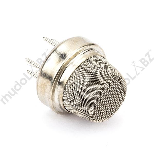 Air Quality Sensor (MQ135) : rhydoLABZ INDIA