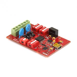 USB TO RS422/RS485 With Isolation - rhydoLABZ