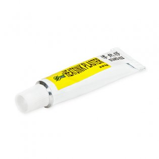 Thermal Silicone Grease Compound Glue - Heatsink Plaster