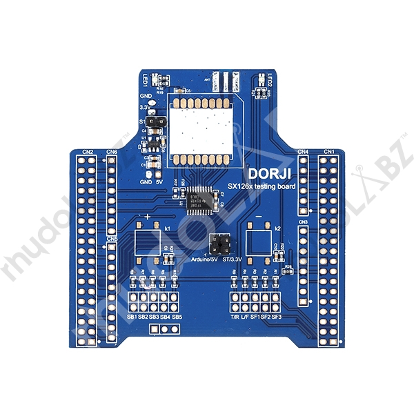 Lora sx1262 Development Board : rhydoLABZ INDIA