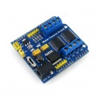 Motor Control Shield - Waveshare