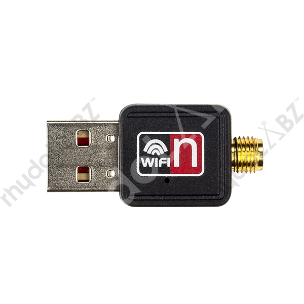 Mini WiFi Dongle For Raspberry Pi With Ext Antenna - 150Mbps