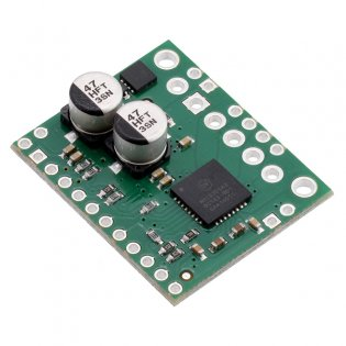 AMIS-30543 Stepper Motor Driver Carrier-Pololu
